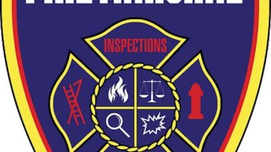 Rutherford County Fire Marshal