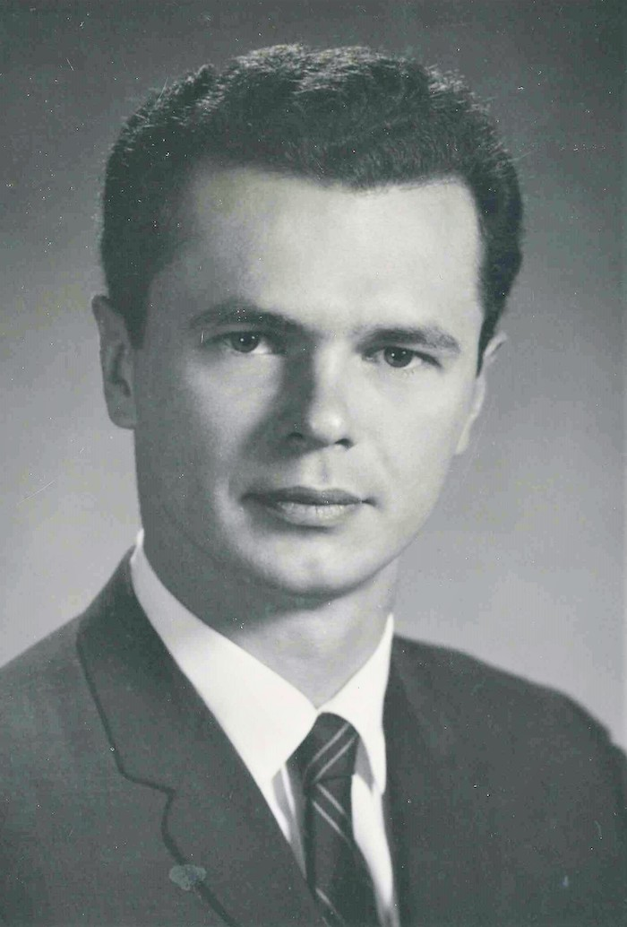 Paul Vaughan