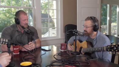 Podcast Episode 28 – Lance Allen
