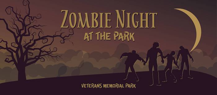 Zombie Night at the Park
