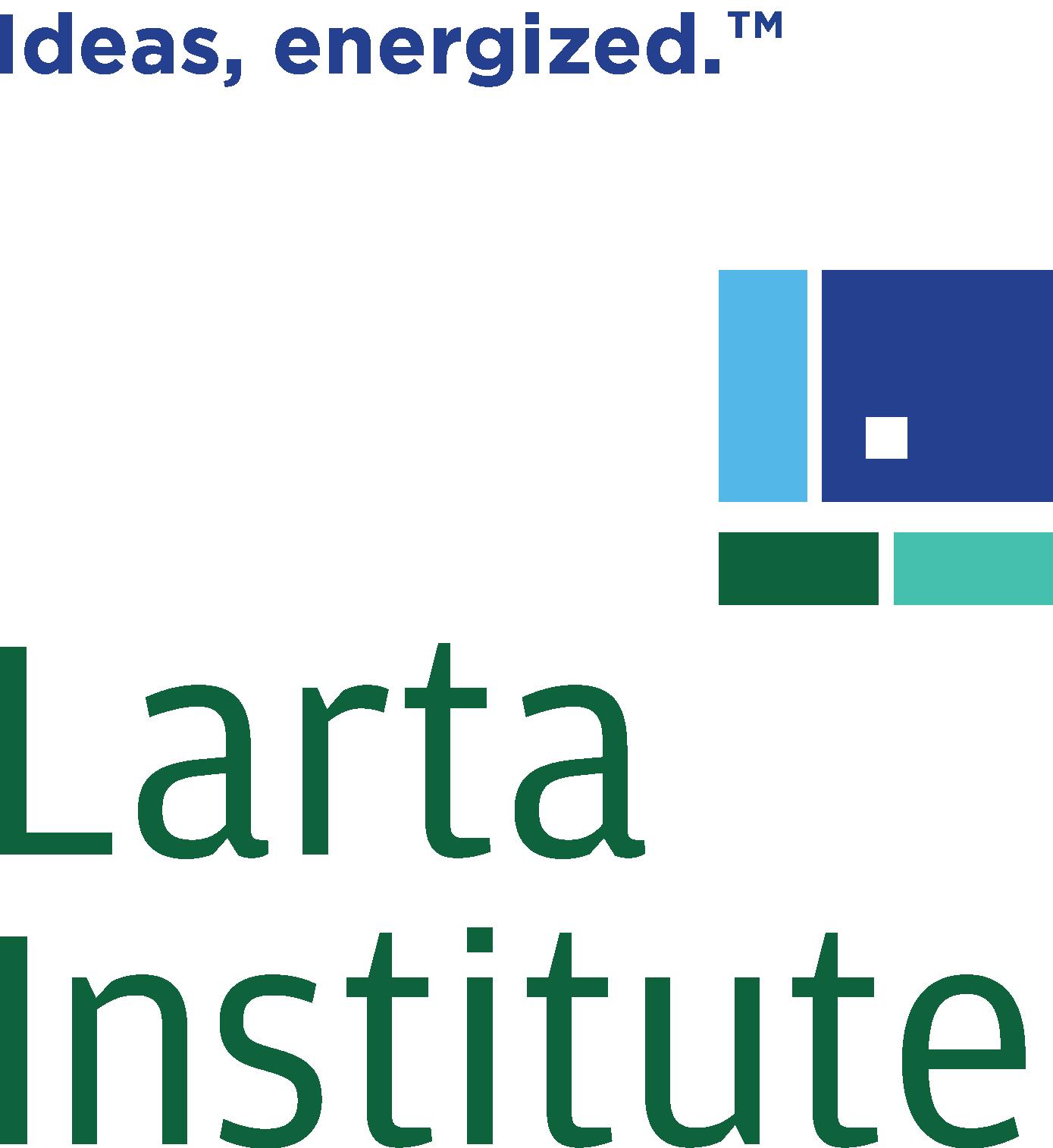 Larta Logo
