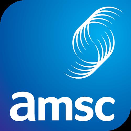 AMSC logo 2011