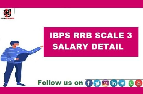 ibps rrb scale 3