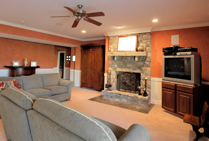 Are Ceiling Fans Effective in Places Like Michigan