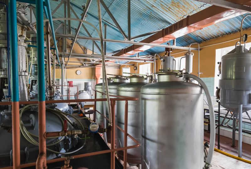 Commercial Boiler in Dearborn Michigan