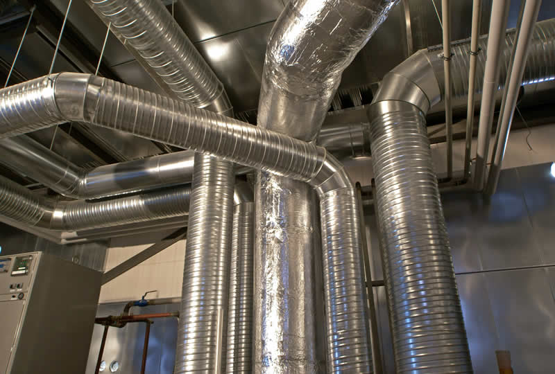 Are Your HVAC Ducts Leaking