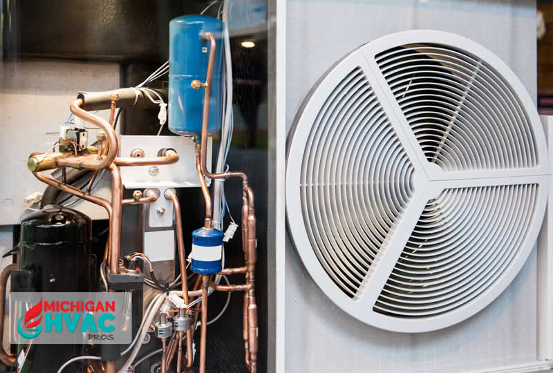 Off-Season Preparation for Your Air Conditioner Tips in Michigan