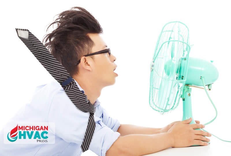 Do You Need a Professional HVAC Company in Michigan