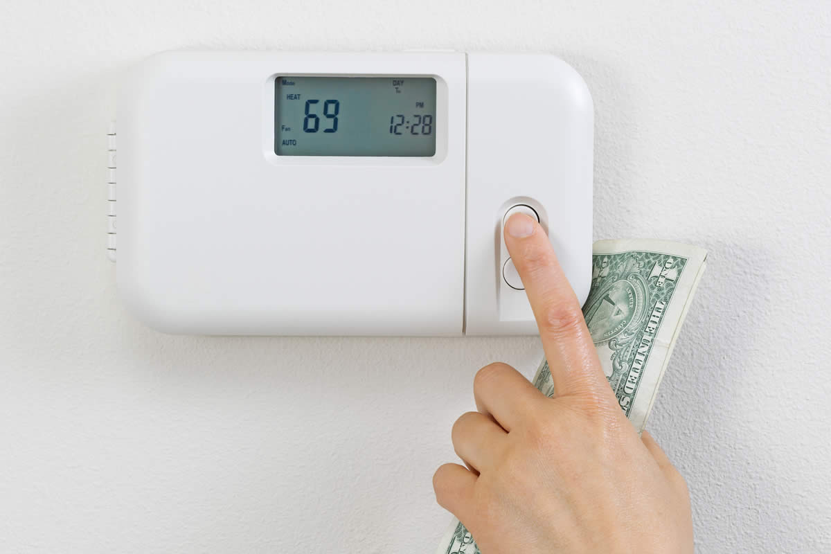 Save on Energy Costs