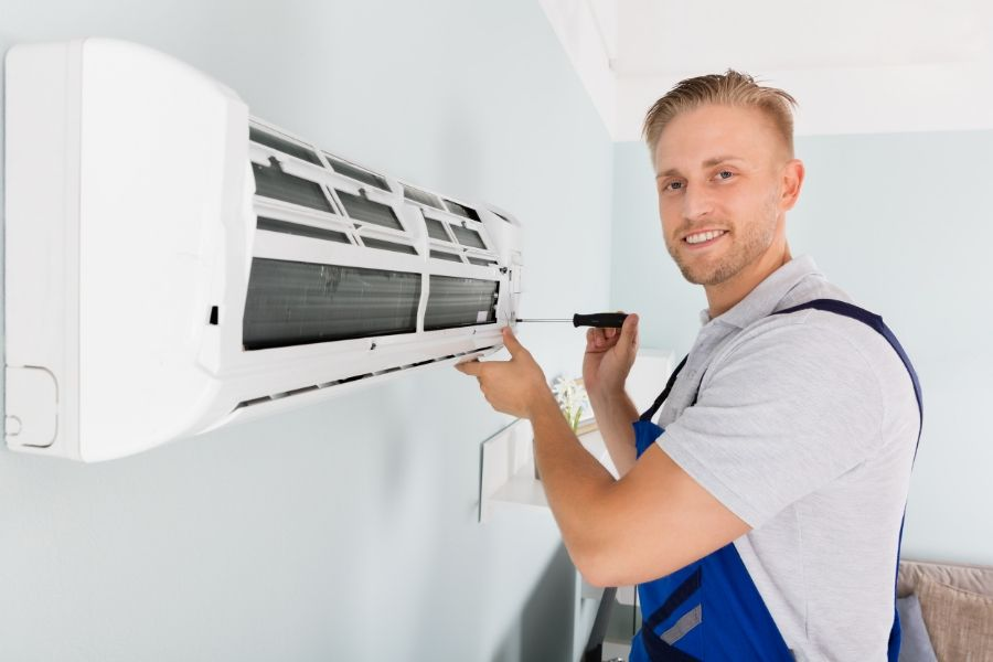Air Conditioner Replacement in Lincoln Park MI