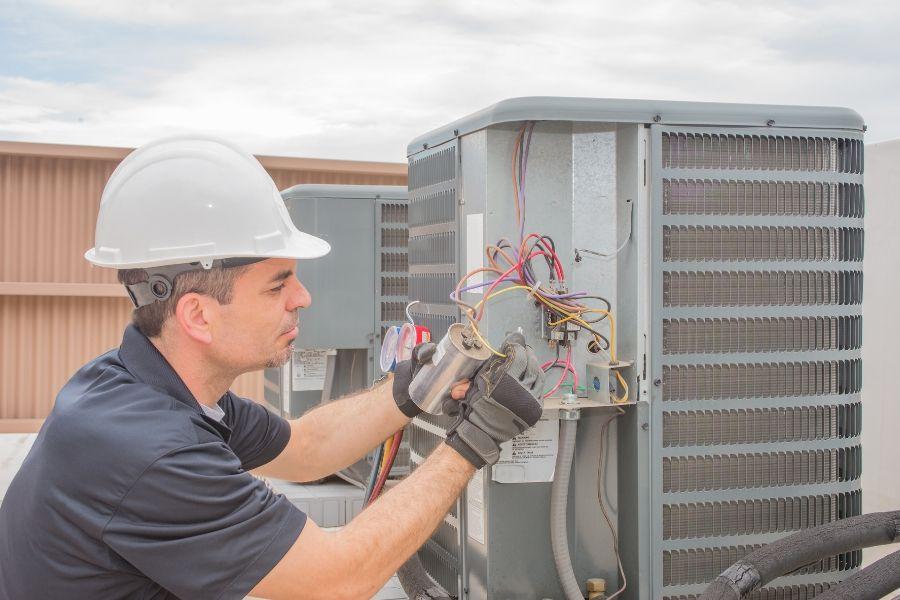 HVAC Maintenance Downriver MI