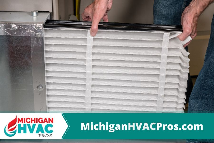 Tips to Make the Most of your Heating and Cooling in Downriver Michigan