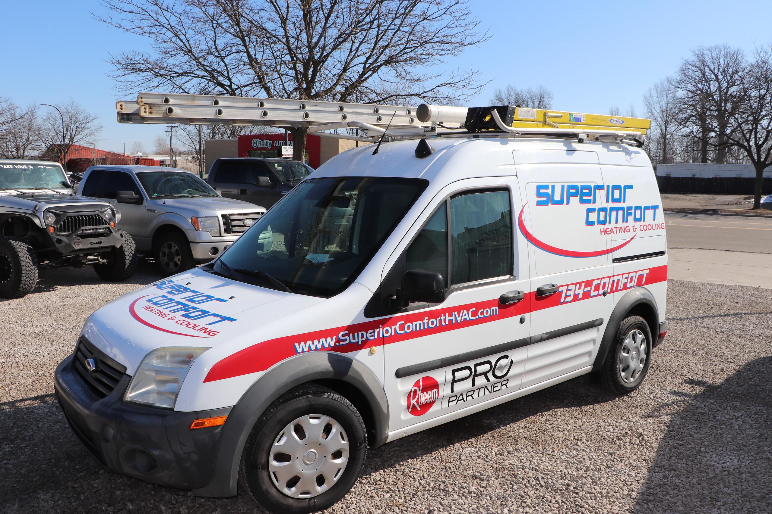 Experts in AC Repair Downriver Michigan