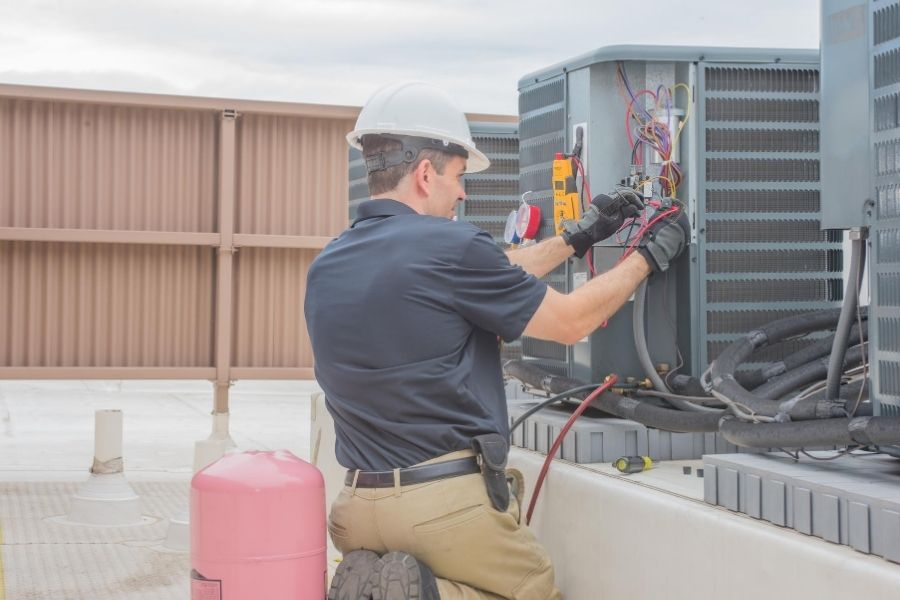 Common Myths About Your HVAC System in Downriver Michigan