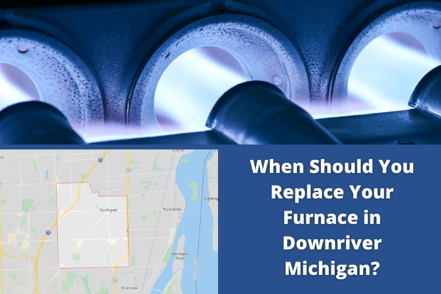 Downriver MI Furnace Repair