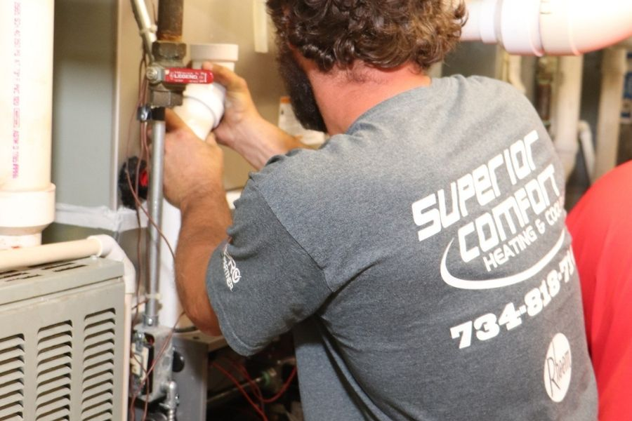 5 Noises You Need to Worry About When Talking About Your Furnace in Downriver Michigan