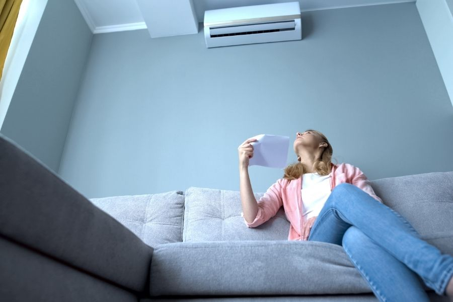 What to Do if Your Air Conditioner in Downriver Michigan Isn't Working