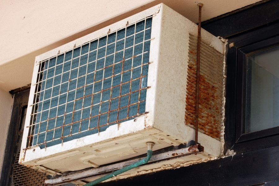 Is It Time for a New Air Conditioner in Taylor Michigan?