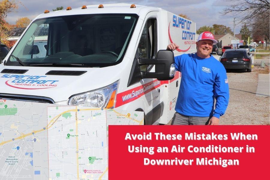 AC Downriver MI