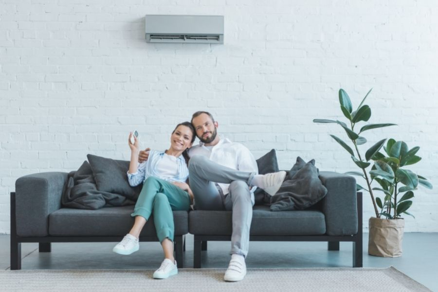 Avoid These Mistakes When Using an Air Conditioner in Downriver Michigan