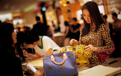 Chinese Luxury Market: A Changing Business