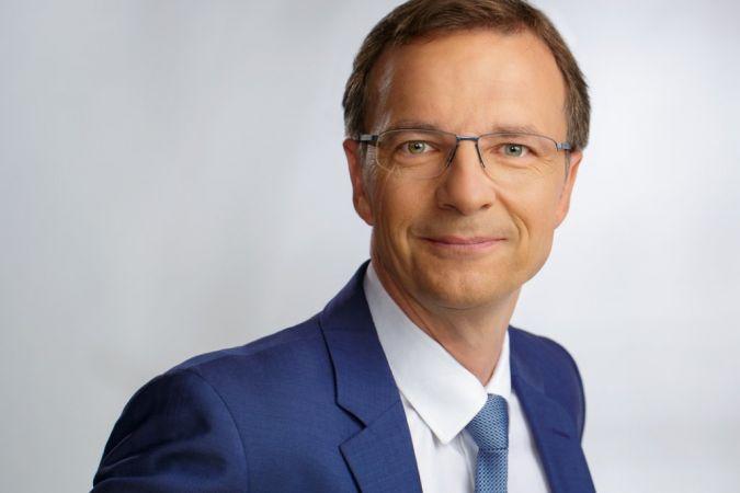 CEO Steiff