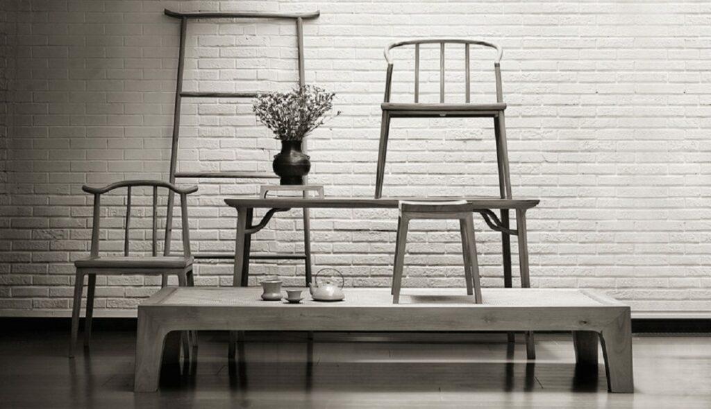 Furniture Market China