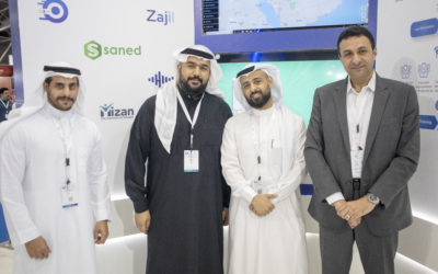 Obeikan Investment Group participated at Saudi IoT Conference and Exhibition in Riyadh, Saudi Arabia.