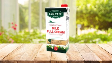 SIG Combibloc Obeikan and Fair Cape Dairies launch the first combibloc EcoPlus in the MEA region