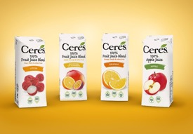 SIG Combibloc Obeikan and Pioneer Foods launch the first combismile carton pack in the MEA region