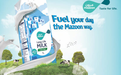 SIG Combibloc Obeikan wins Omani Mazoon Dairy as new customer