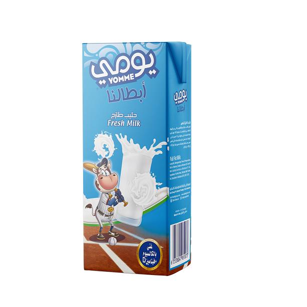مجموعة زاكي تطلق الحليب المحلى المنتج محليًا في عبوة كرتونية كومبيبلوك إكسسليم من إس آي جي كومبيبلوك العبيكان في العراق