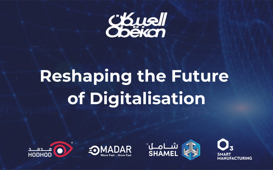Obeikan Investment Group Launches a State-Of-The-Art Digital Solutions Revolutionizing the Industrial Ecosystem in Saudi Arabia and Taking the Next Leap in Digital Transformation