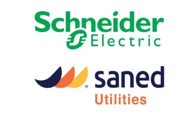 SANED Utilities to Become Officially on Schneider Electric Marketplace as a Qualified Digital Product