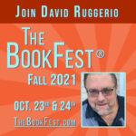Ruggerio's New Cookbook at LA Bookfest!