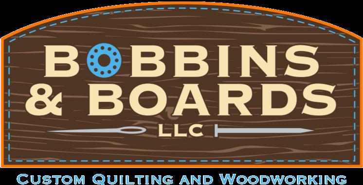 Bobbins & Boards