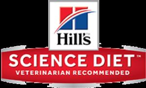 Hills Science Diet Pet Food Logo