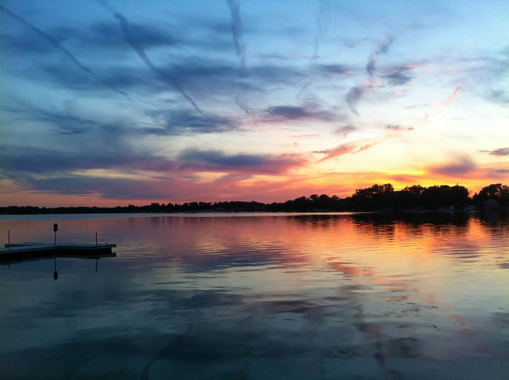 homes for sale on winona lake