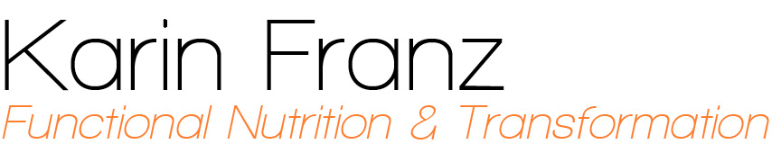 Nutrition & Transformation