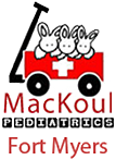 MacKoul Pediatrics Fort Myers Logo