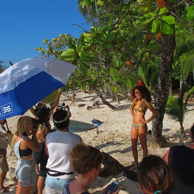 Costa Rica Photo Shoot