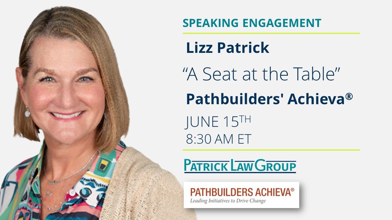 Post - PLG Lizz Pathbuilder's Speaking 2021