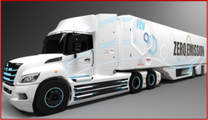 """Ken Zino of AutoInformed.com on Daimler Truck, Volvo Group Create """"cellcentric"""" Fuel-Cell JV"""