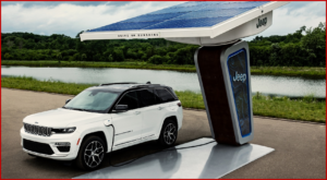 Ken Zino of Auto Informed.com on Stellantis Intensifies Electrification Strategy
