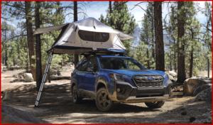 Ken Zino of Auto Informed.com on Subaru Tweaks 2022 Forester - $26,320 to $38,000+