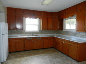 Kitchen - 208 W. Locust, Newark