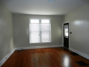 Living Room - Front Entrance - 208 W. Locust, Newark