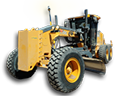 Grade Control for Motorgraders