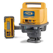 Spectra Precision LL500 Laser Level