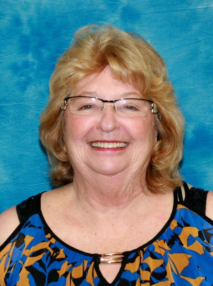 Ann Mullen